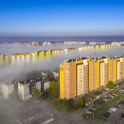 Osiedle Sosnowiec Zagórze
